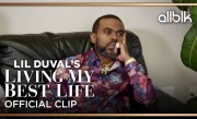 Lil Duval's Living My Best Life Comedy & Music Special | Opening Skit | ALLBLK