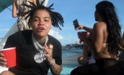 """Young M.A """"Henny'd Up"""" (Official Music Video)"""