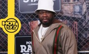 50 Cent Is Going To Star In A MAJOR Film!
