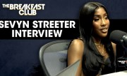 Sevyn Streeter Talks Relationships, Growth In Songwriting, New Album + More