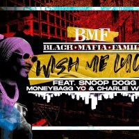 """50 Cent feat. Snoop Dogg, Moneybagg Yo & Charlie Wilson - """"Wish Me Luck"""" 