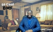 50 Cent talks BMF, Lil Meech, and the new STARZ series