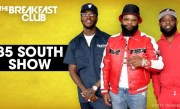 85 South Show Roasts The Breakfast Club, Talks BET Hip Hop Awards + More