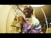 Don Toliver – Flocky Flocky (feat. Travis Scott) [Official Music Video]