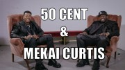50 Cent and Mekai Curtis Interview – Power Book III: Raising Kanan and Studying 50's Mannerisms