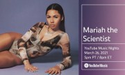 Mariah the Scientist x YouTube Music Nights – Live from Center Stage, Atlanta