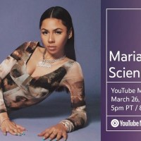 Mariah the Scientist x YouTube Music Nights - Live from Center Stage, Atlanta