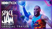 Space Jam: A New Legacy (Movie Trailer)