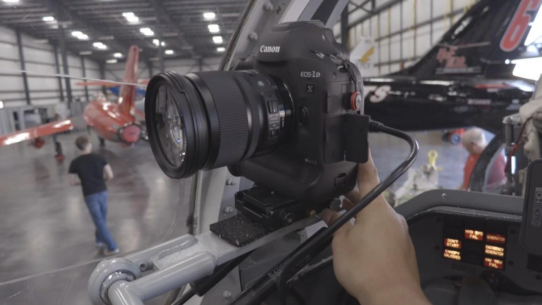 making-top-gun-camera-mount