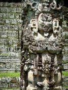 Travel Photo: Honduras - Mayan Ruins of Copan Ruinas