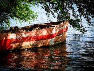 Photo Travel: Nicaragua - Chaco Verde on Ometepe Island