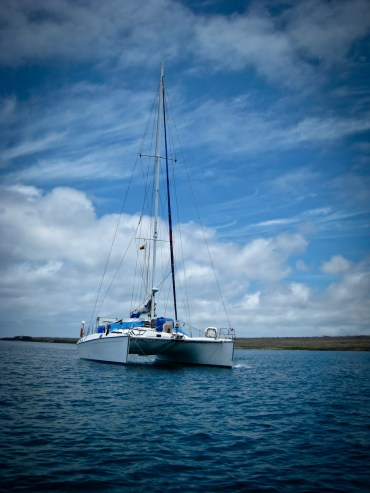 Galapagos Travel Tips: Boat Cruise to the Islands