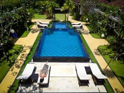 Benian Villa in Kampial Nusa Dua