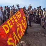 StandingRock Defense