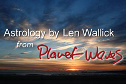 Astrology by Len Wallick