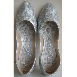 bridal shoes ballet 29