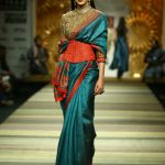 How To Style Winter Wear With Indian Outfits
