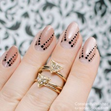 Nail art design ideas 16