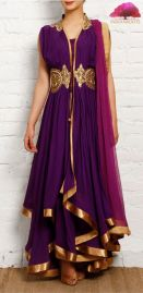Indian wedding outfits 10