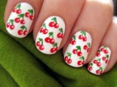 Nail Art Designs For Short Nails 31