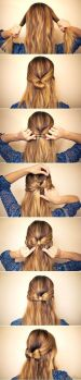 Hairstyles for long hair 32
