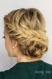 French braid hairstyles 14