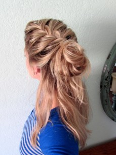 French braid hairstyles 26