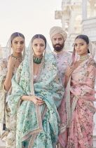 Sabyasachi latest bridal collection 03