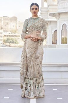 Sabyasachi latest bridal collection 08