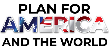 Plan for America and the World