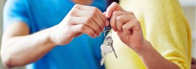 Couple et clés