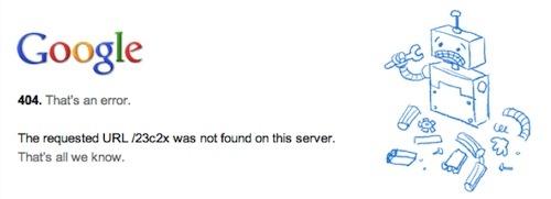 404pageGoogle21