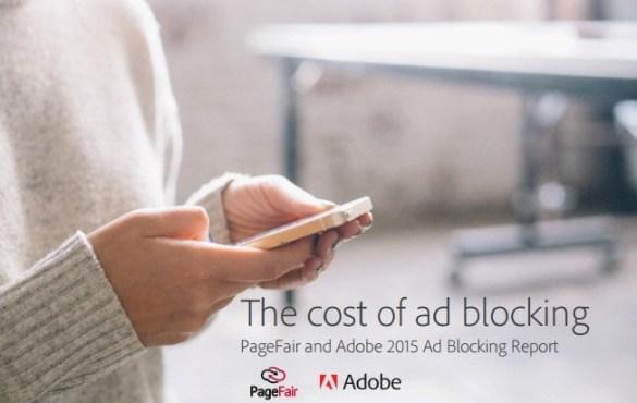 AdBlocking Cost
