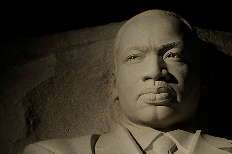 5 Inspiring Quotes for Dr. Martin Luther King Jr. Day 2014