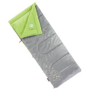 Coleman Youth Glow C00 Sleeping Bag