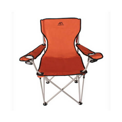 Alps Mountaineering Big CAT Rust Camping Chair