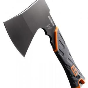 Bear Grylls Gerber Survival Hatchet Axe