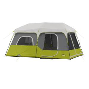 CORE 9 Person Instant Camping Cabin Tent