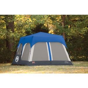 Coleman Accy Instant 8 Person Rainfly Tent Accessory