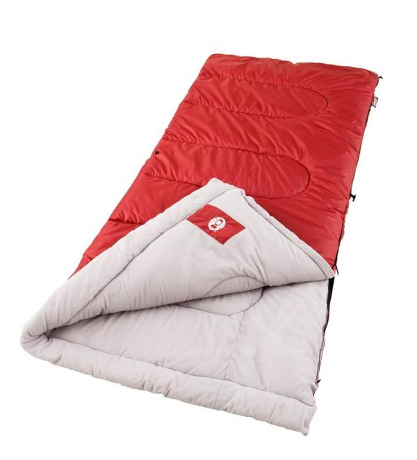 Coleman Palmetto Cool Weather Camping Sleeping Bag