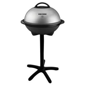 George Foreman GGR50B 15-Serving Electric Grill
