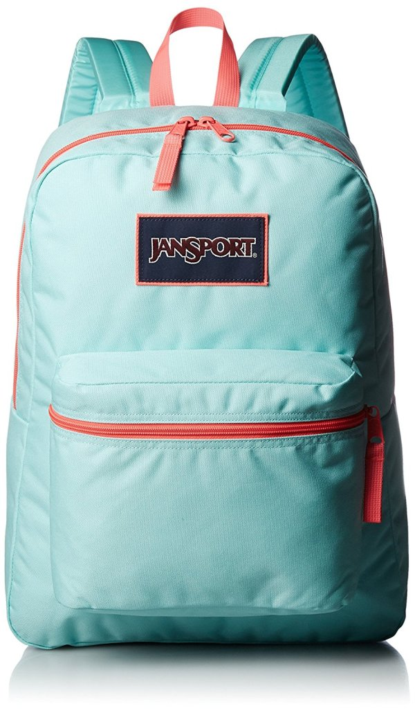 JanSport Superbreak Sports Backpack