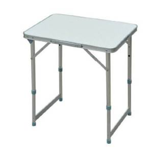 Outsunny Aluminum Folding Camp Table