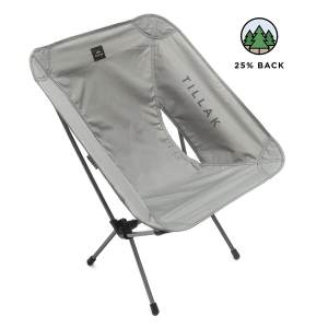 Tillak Sitka Ultralight Camp Chair