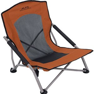 ALPS Mountaineering Rendezvous Folding Camping Chair