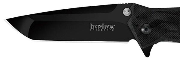 Kershaw 1990X Brawler Liner Lock Knife