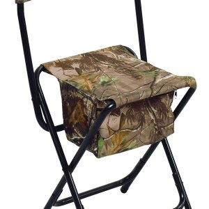 Ameristep Realtree Xtra Green High Back Outdoor Chair