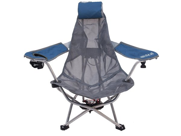 Kelsyus Outdoor Mesh Backpack Chair