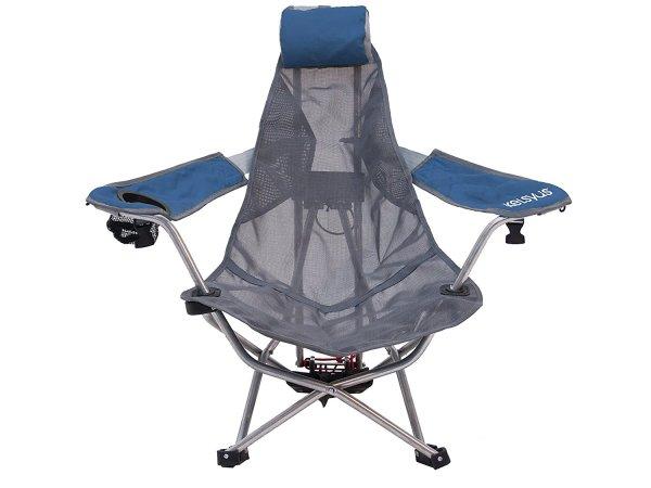 Kelsyus Outdoor Mesh Backpack Chair