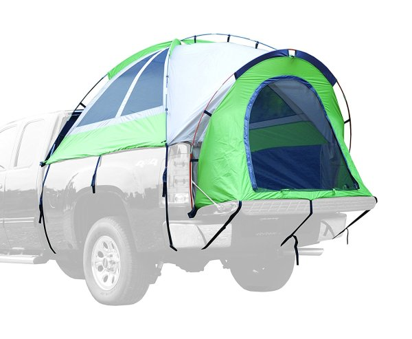 Napier Backroadz Truck Bed Camping Tent